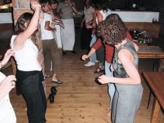 Tanzen durch die Nacht auf dem BÖDLHOF